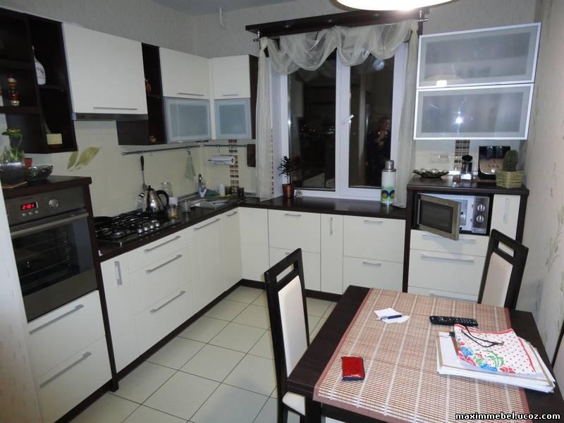 Кухни в гомеле фото